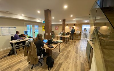 7 Reasons Why Coworking is Ideal for Economic Recovery and Stimulus