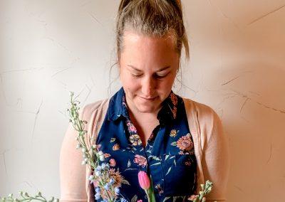Fleur•ish – Emily Day